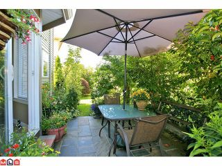 "Photo 10: 6589 207TH Street in Langley: Willoughby Heights House for sale in ""BERKSHIRE"" : MLS®# F1121575"