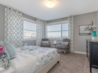 Photo 15: 98 SKYVIEW Circle NE in Calgary: Skyview Ranch Row/Townhouse for sale : MLS®# C4244304