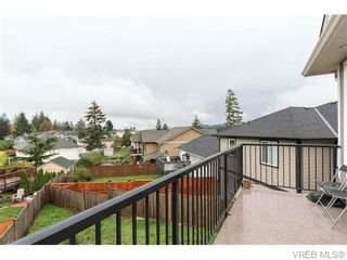 Photo 11: 2437 Prospector Way in VICTORIA: La Florence Lake House for sale (Langford)  : MLS®# 745602