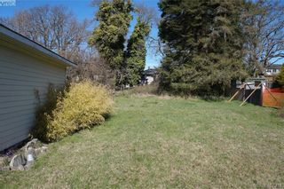 Photo 2: 1464 Bromley Pl in VICTORIA: SE Cedar Hill Land for sale (Saanich East)  : MLS®# 809481