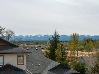 Photo 2: 321 930 BRAIDWOOD ROAD in COURTENAY: CV Courtenay East Row/Townhouse for sale (Comox Valley)  : MLS®# 812352
