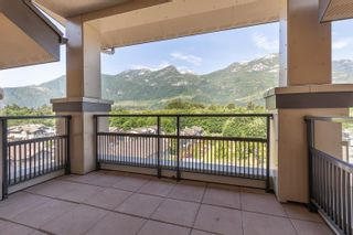 """Photo 31: 603 1211 VILLAGE GREEN Way in Squamish: Downtown SQ Condo for sale in """"ROCKCLIFF"""" : MLS®# R2573545"""
