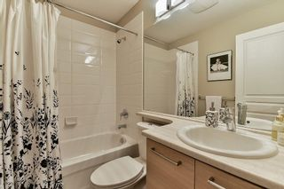 "Photo 13: 91 7938 209 Street in Langley: Willoughby Heights Townhouse for sale in ""Red Maple Park"" : MLS®# R2120892"