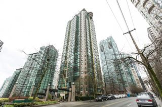 Photo 1: 310 1331 ALBERNI Street in Vancouver: West End VW Condo for sale (Vancouver West)  : MLS®# R2541297