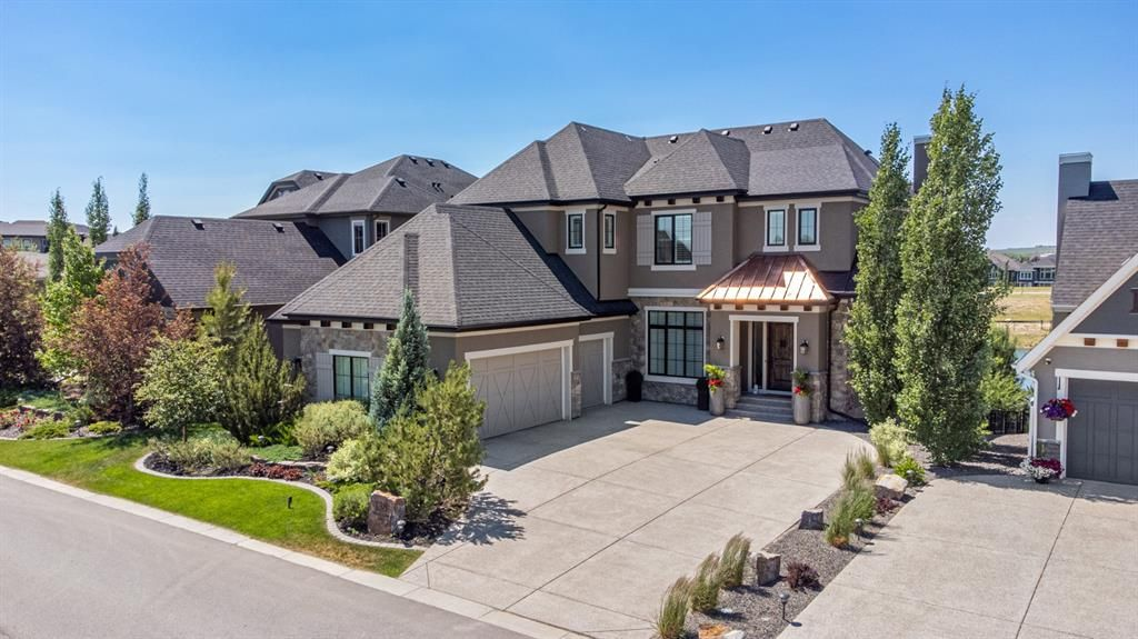 Main Photo: 138 Waters Edge Drive: Heritage Pointe Detached for sale : MLS®# A1124542