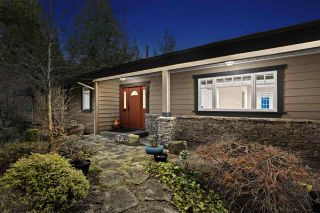 Photo 2: 4641 WOODBURN Road in West Vancouver: Cypress Park Estates House for sale : MLS®# R2581129