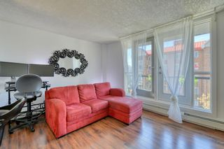 Photo 9: 506 605 14 Avenue SW in Calgary: Beltline Apartment for sale : MLS®# A1118178