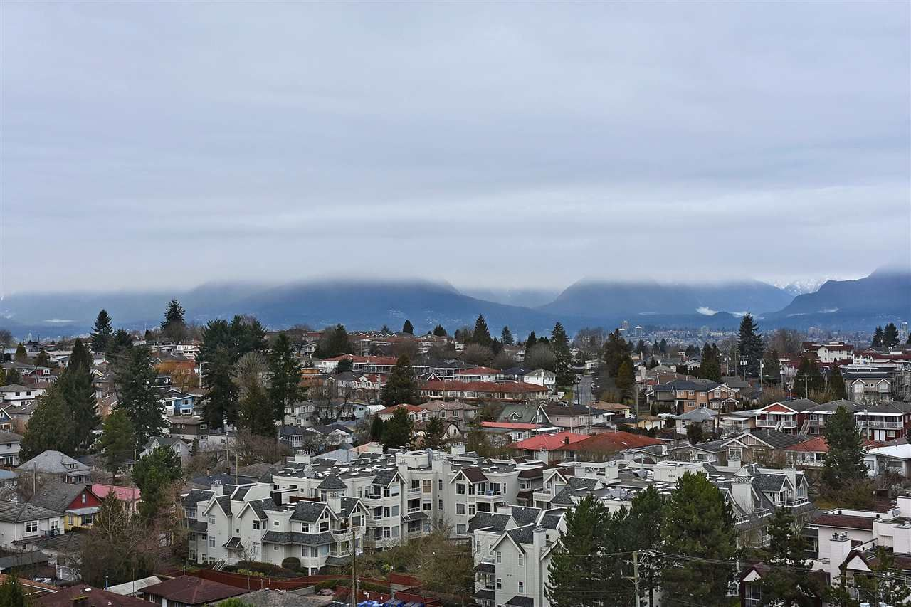"""Main Photo: 1406 3660 VANNESS Avenue in Vancouver: Collingwood VE Condo for sale in """"CIRCA BY BOSA"""" (Vancouver East)  : MLS®# R2025712"""