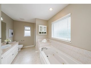 """Photo 23: 3668 155 Street in Surrey: Morgan Creek House for sale in """"Rosemary Heights"""" (South Surrey White Rock)  : MLS®# R2602804"""