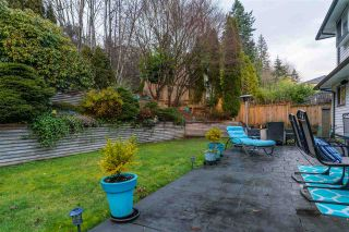 Photo 35: 630 THURSTON Terrace in Port Moody: North Shore Pt Moody House for sale : MLS®# R2534276