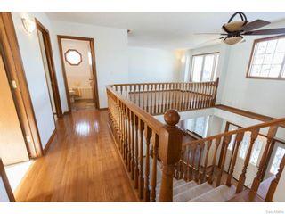 Photo 22: 403 Braeside Bay in Saskatoon: Briarwood Single Family Dwelling for sale (Saskatoon Area 01)  : MLS®# 600702