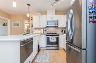 Photo 7: 1009 2755 109 Street in Edmonton: Zone 16 Condo for sale : MLS®# E4258254