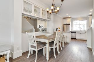 """Photo 6: 17 19128 65 Avenue in Surrey: Clayton Townhouse for sale in """"Brookside"""" (Cloverdale)  : MLS®# R2543768"""