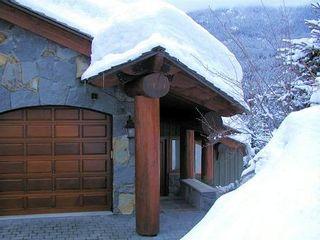 Main Photo: 2421 LOS LENAS PL in Whistler: House for sale : MLS®# V626793