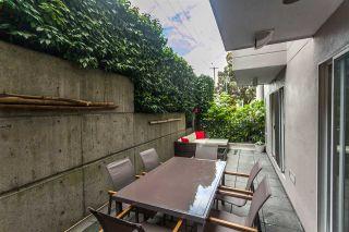 Photo 11: 104 1988 MAPLE STREET in Vancouver: Kitsilano Condo for sale (Vancouver West)  : MLS®# R2287436