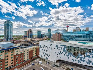 Photo 35: 801 450 8 Avenue SE in Calgary: Downtown East Village Apartment for sale : MLS®# A1071228