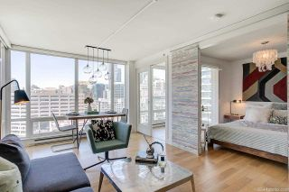 Photo 9: 1604 565 SMITHE Street in Vancouver: Downtown VW Condo for sale (Vancouver West)  : MLS®# R2586733