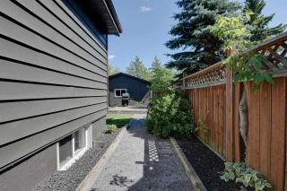 Photo 30: 6323 109A Street in Edmonton: Zone 15 House for sale : MLS®# E4241713