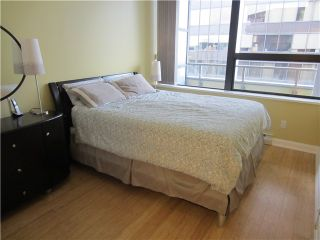 "Photo 5: 1013 1010 HOWE Street in Vancouver: Downtown VW Condo for sale in ""FORTUNE HOUSE"" (Vancouver West)  : MLS®# V1047672"