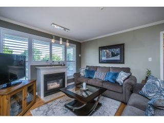 """Photo 3: 304 6390 196 Street in Langley: Willoughby Heights Condo for sale in """"Willow Gate"""" : MLS®# R2070503"""