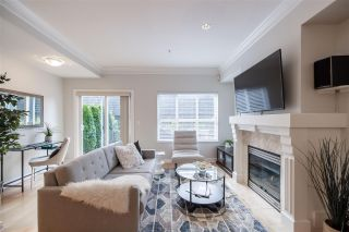 "Photo 1: 5 2688 MOUNTAIN Highway in North Vancouver: Westlynn Townhouse for sale in ""Craftsman Estates"" : MLS®# R2531661"