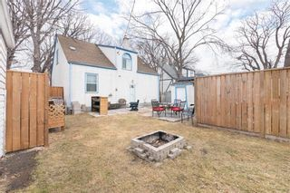 Photo 18: 334 Ottawa Avenue in Winnipeg: East Kildonan Residential for sale (3A)  : MLS®# 202107576