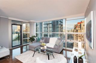 """Main Photo: 1608 1050 BURRARD Street in Vancouver: Downtown VW Condo for sale in """"Wall Centre"""" (Vancouver West)  : MLS®# R2559930"""