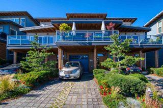 Photo 31: 5384 WAKEFIELD BEACH LANE in Sechelt: Sechelt District Townhouse for sale (Sunshine Coast)  : MLS®# R2470728