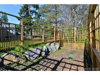 Photo 14: 3361 Rolston Cres in VICTORIA: SW Tillicum House for sale (Saanich West)  : MLS®# 725044