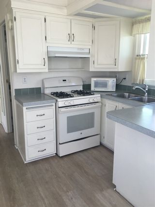 Photo 4: OCEANSIDE Manufactured Home for sale : 1 bedrooms : 900 N Cleveland #98A