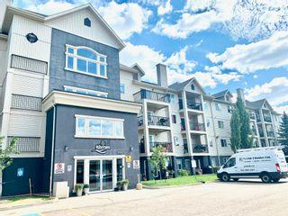 Photo 29: 420 592 HOOKE Road NW in Edmonton: Zone 35 Condo for sale : MLS®# E4258198