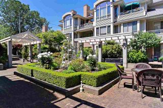 """Photo 30: 110 3777 W 8TH Avenue in Vancouver: Point Grey Condo for sale in """"THE CUMBERLAND"""" (Vancouver West)  : MLS®# R2461300"""