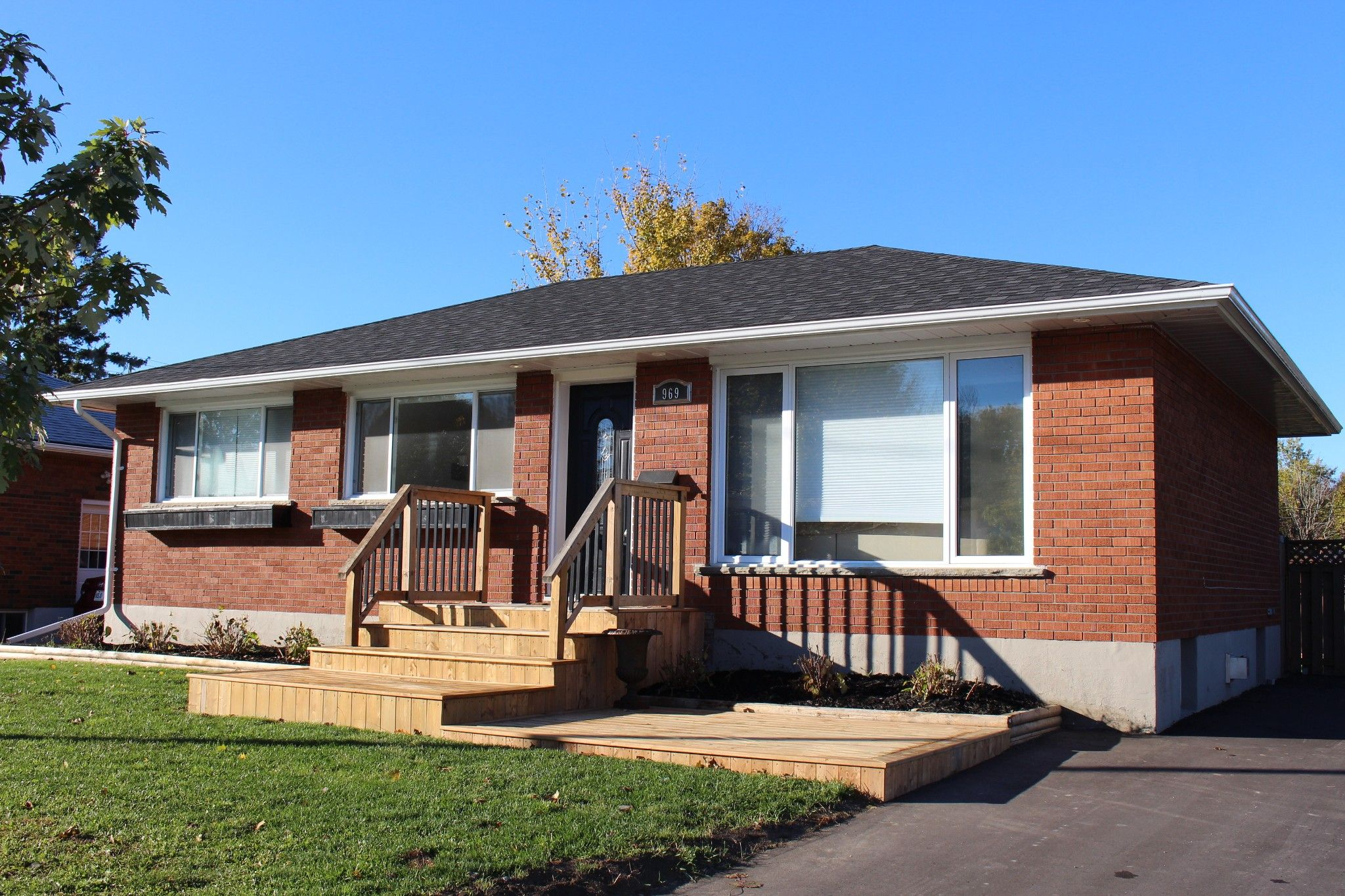 Main Photo: 969 D'arcy Street in Cobourg: House for sale : MLS®# 162110