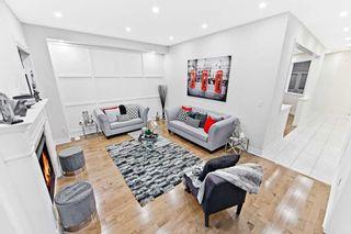 Photo 7: 15195 Danby Road in Halton Hills: Georgetown House (2-Storey) for sale : MLS®# W5062396