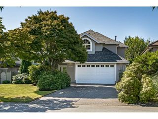 Photo 1: 16188 10A Avenue in Surrey: King George Corridor House for sale (South Surrey White Rock)  : MLS®# R2487184