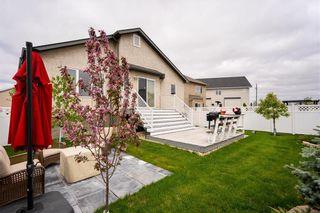 Photo 27: 214 Tychonick Bay in Winnipeg: Kildonan Green Residential for sale (3K)  : MLS®# 202112940