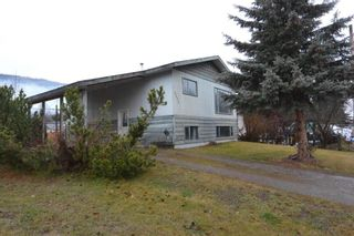 Photo 1: 3473 ALFRED Avenue in Smithers: Smithers - Town House for sale (Smithers And Area (Zone 54))  : MLS®# R2325247