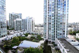 "Photo 15: 1005 189 DAVIE Street in Vancouver: Yaletown Condo for sale in ""Aquarius III"" (Vancouver West)  : MLS®# R2106888"
