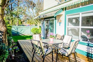 """Photo 11: 6 11910 90 Avenue in Delta: Annieville Townhouse for sale in """"LAKEWOOD PARK"""" (N. Delta)  : MLS®# R2077341"""