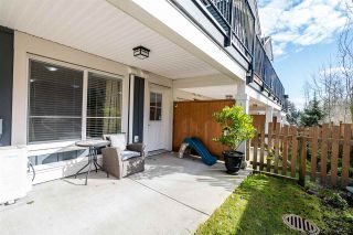"""Photo 33: 47 7157 210 Street in Langley: Willoughby Heights Townhouse for sale in """"ALDER AT MILNER HEIGHTS"""" : MLS®# R2551984"""