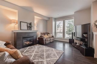 """Photo 2: 21056 80 Avenue in Langley: Willoughby Heights Condo for sale in """"Kingsbury at Yorkson South"""" : MLS®# R2543511"""