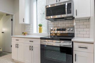 Photo 12: 199 Arlington Street in Winnipeg: Wolseley Residential for sale (5B)  : MLS®# 202120500