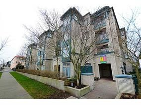 Main Photo: 411 688 16th Avenue in Vancouver: Condo for sale : MLS®# V1043109