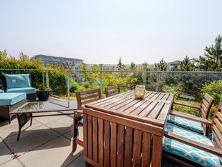 Photo 9: TH4 100 Saghalie Rd in : VW Songhees Row/Townhouse for sale (Victoria West)  : MLS®# 863022