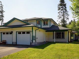 Photo 1: 7157 Wright Rd in Sooke: Sk Whiffin Spit Half Duplex for sale : MLS®# 840929