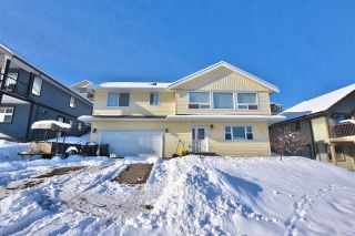 Photo 18: 301 FOSTER Way in Williams Lake: Williams Lake - City House for sale (Williams Lake (Zone 27))  : MLS®# R2536885