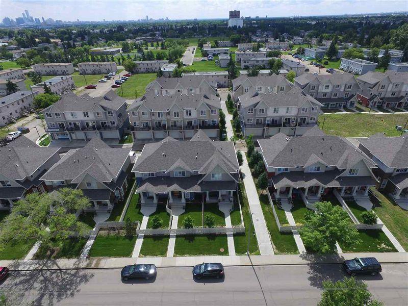 FEATURED LISTING: 13 - 13003 132 Avenue Northwest Edmonton