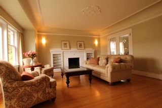 Photo 3:  in : Dunbar House for rent (Vancouver West)  : MLS®# AR068