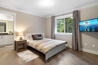 Photo 21: 2932 FERN Drive: Anmore House for sale (Port Moody)  : MLS®# R2527909