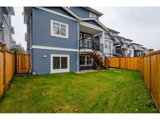 "Photo 37: 11151 241A Street in Maple Ridge: Cottonwood MR House for sale in ""COTTONWOOD/ALBION"" : MLS®# R2514502"